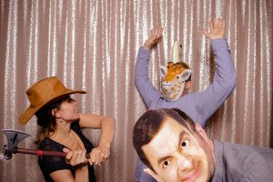photo booth hire in Leicester